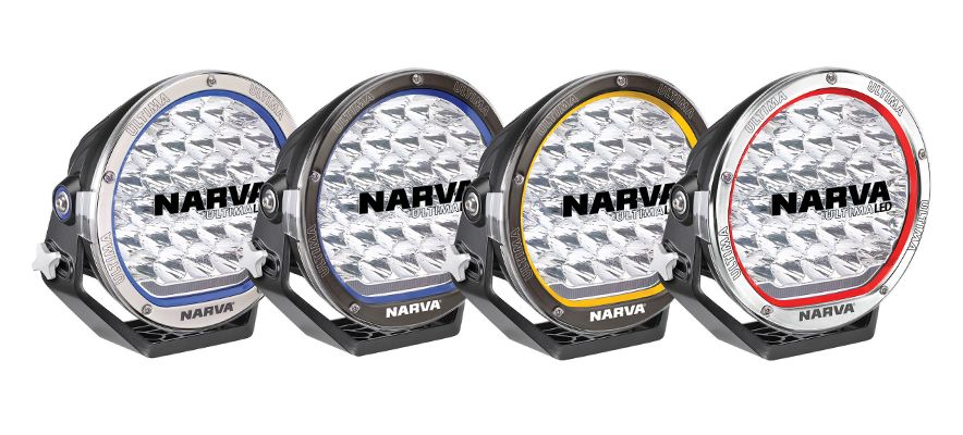 Narva | Narva Ultima 215 L.E.D Driving Lamps Take Market by ... on ultima motor wiring diagram, ultima harness 18 530, ultima electronic wiring system,