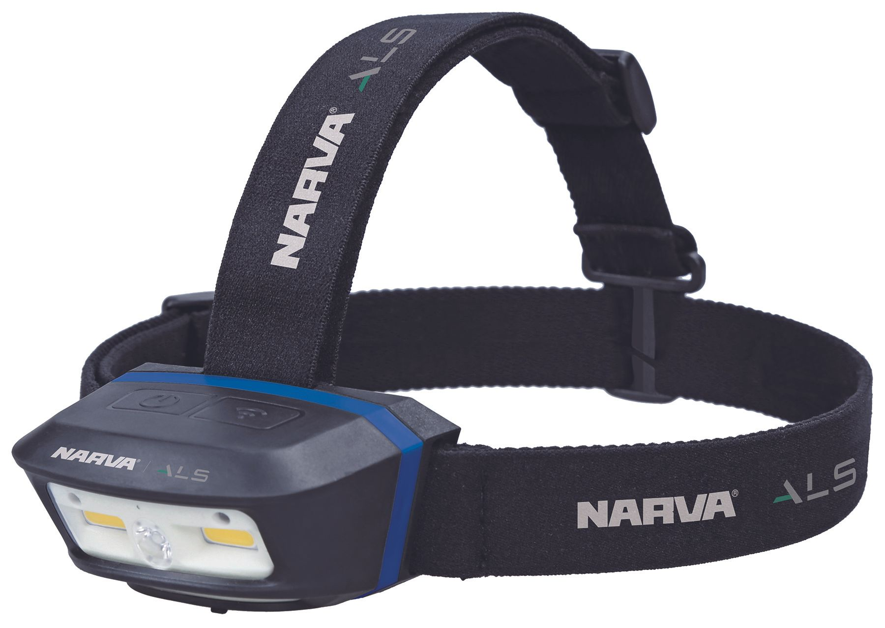 NARVA ALS  Rechargeable L.E.D Head Torch - 71426.jpg