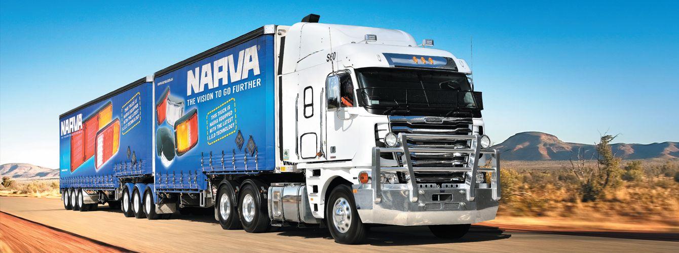 narva truck