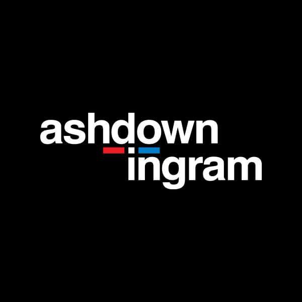 Ashdown Ingram logo
