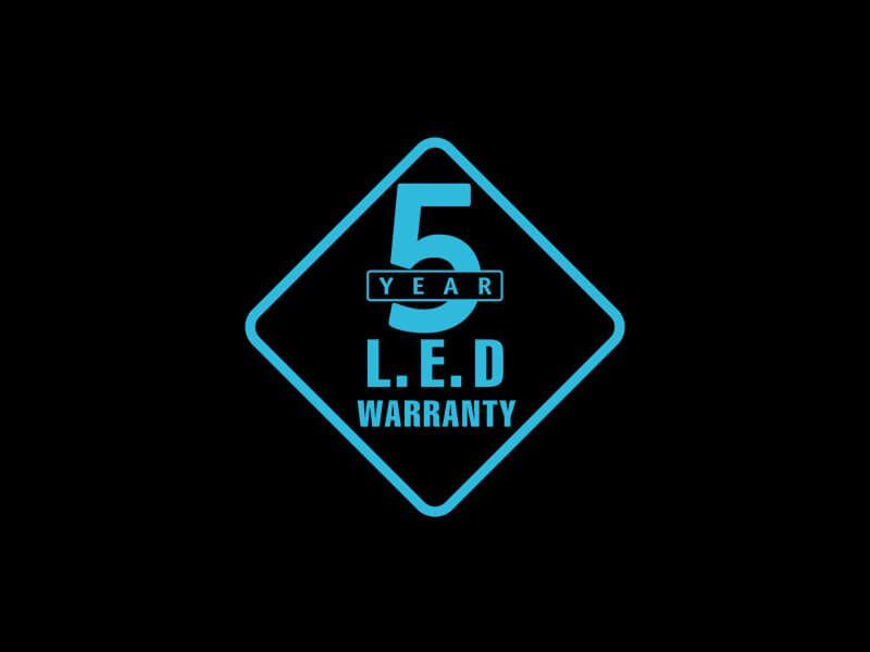 Narva Ultima MK2 driving light feature 5 year warranty